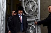 بعد زيارة مدير مكتبه.. هل أعلنت روسيا رسميا دعمها لحفتر؟