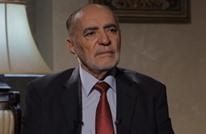 وفاة السياسي الأردني والقيادي الإسلامي عبد اللطيف عربيات