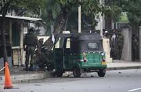 مداهمات واشتباكات في سريلانكا على خلفية التفجيرات (شاهد)