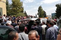 آلاف الأردنيين يشيعون عربيات وسط دعوات لوحدة الصف (شاهد)