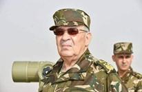 """قايد صالح يتحدث عن """"العملاء"""" ويؤكد على المسار الانتخابي"""