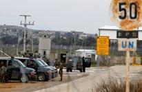 إسرائيل تسلم سوريا أسيرين عبر الصليب الأحمر (شاهد)