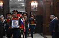 تعهد روسي بمواصلة البحث عن رفات جنود إسرائيليين بسوريا