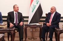 عبد المهدي يدعو لعودة خط سكك الحديد من البصرة إلى تركيا