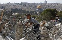 الاحتلال يهدم 5 منشآت لفلسطينيين في القدس