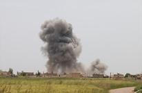 روسيا: نفذنا ضربات جوية في إدلب بطلب من الجانب التركي