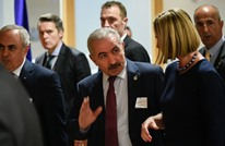 السلطة الفلسطينية تدعو الدول المانحة لردع قرصنة الاحتلال