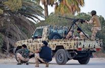 """""""الوفاق"""" تعلن أسر 25 مسلحا من قوات حفتر بينهم مرتزقة أجانب"""
