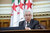 الإعلان عن لجنة مشرفة على جلسات الحوار بالجزائر