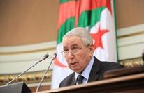 """ابن صالح يتمسك بانتخابات 4 يوليو ويحذر من """"الفتنة"""" (فيديو)"""