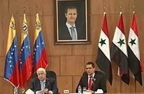 النظام السوري: الخيار العسكري ليس مستبعدا لتحرير الجولان