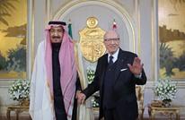 تونس.. 11 منظمة تدين إسناد الدكتوراه الفخرية للملك سلمان