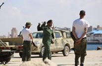 """مصدرلـ""""عربي21"""": مرتزقة روس يقاتلون مع حفتر جنوب طرابلس"""