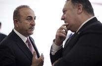 أنقرة تتهم واشنطن بتحريف مضمون لقاء وزيري خارجية البلدين؟
