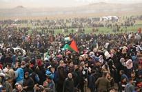 إصابات في الجمعة الـ80 من مسيرات العودة بقطاع غزة