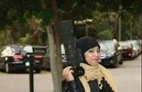منظمة دولية تطالب بإطلاق سراح صحفية معتقلة بمصر