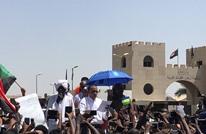 متظاهرو السودان يلجأون للجيش لإسقاط نظام البشير