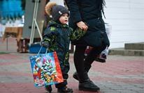 """نصائح لتجاوز إلحاح الطفل أثناء التسوق في """"السوبرماركت"""""""