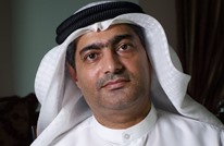 بريطانية عن أمير إماراتي: غضب لمجرد ذكر الناشط أحمد منصور
