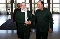 برلمانيو إيران يوحدون لباسهم تحت القبة ردا على أمريكا (شاهد)