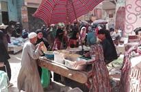 """أسواق """"الطعام المستعمل"""" تنتشر بمصر بسبب ارتفاع معدل الفقر"""