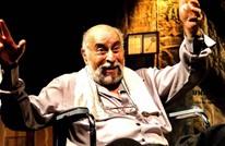 وفاة الفنان الفلسطيني عبد الرحمن أبو قاسم (فيديو)