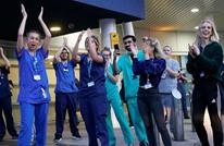 الغارديان: العاملون الأجانب بالصحة يغامرون بحياتهم لأجلنا