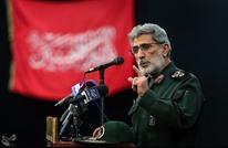 MEE: طهران توعز لفصائل عراقية بوقف هجماتها ضد الأمريكيين