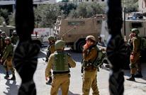 مواجهات مع الاحتلال واعتداءات جديدة بالضفة الغربية (شاهد)