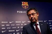 """أزمة جديدة في """"برشلونة"""".. استقالات جماعية واتهامات للإدارة"""