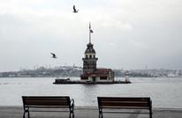 هكذا بدت إسطنبول بأول يوم حظر تجوال شامل (شاهد)