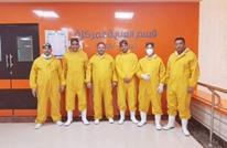حملة باطل تدعو لدعم أطباء مصر في مواجهة كورونا