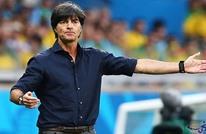 مدرب ألمانيا يوجه رسالة مؤثرة لعشاق الكرة بسبب كورونا