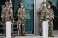 ثلث جنود الجيش الأمريكي يرفضون تلقي اللقاحات