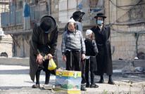 """""""الموساد"""" يحضر معدات طبية إلى إسرائيل لمكافحة كورونا"""