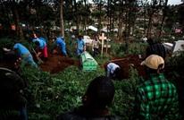 """تسجيل وفاة ثانية بفيروس """"إيبولا"""" في الكونغو"""