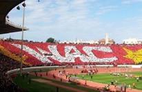 فريق مغربي يطرح أقمصة للبيع للمساهمة في مكافحة كورونا