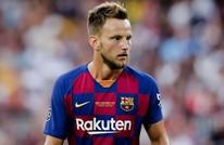 راكيتيتش يوجه انتقادات لاذعة لفريقه برشلونة.. ما السبب؟