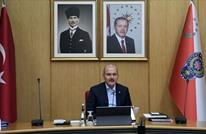 صويلو يعلن استمراره بمنصبه بعد رفض استقالته من أردوغان
