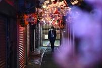 الفصل بين المتزوجين في اليابان أحد الحلول لتجنب الطلاق