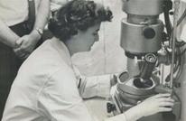 """هذه قصة المرأة التي شخصت أول أنواع فيروس """"كورونا"""""""
