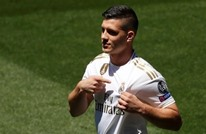 لاعب ريال مدريد يمثل أمام النيابة بسبب الحجر الصحي
