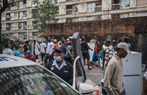 """""""الصحة العالمية"""": أفريقيا قد تشهد ملايين الإصابات بكورونا"""