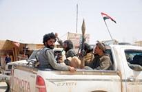 إصابات بقذيفة صاروخية من الحوثيين جنوب السعودية
