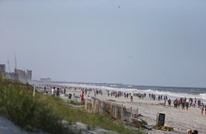 فلوريدا تقرر فتح شواطئ أمام المواطنين رغم كورونا