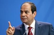 """لماذا استبعد السيسي الخيار العسكري بملف """"سد النهضة""""؟"""