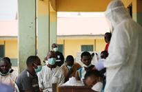 """""""الصحة العالمية"""" تحذر من """"انتشار سريع"""" لكورونا في أفريقيا"""