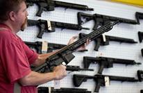 أمريكي يهدد بقتل من لا يرتدي الكمامات في متجره