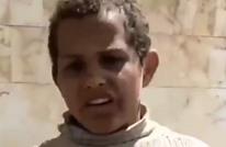 إجابة لطفل سوري يعمل بإدلب تثير تفاعلا بمواقع التواصل (فيديو)
