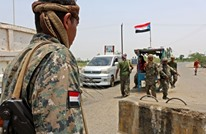 """الجيش: """"الانتقالي"""" يستغل الهدنة في أبين ويستهدف مواقعنا"""